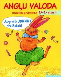Jump with Johnny the Rabbit!