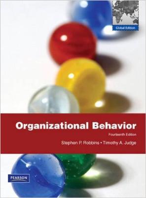 scenario organisational behaviour Organizational behavior | multiple choice quiz - download as pdf file (pdf), text file (txt) or read online.