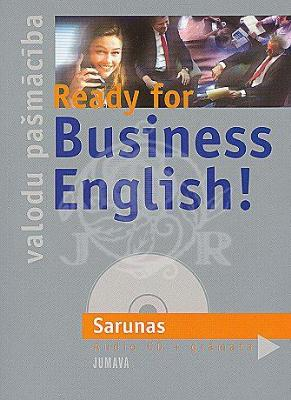 Ready for business English!