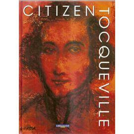 CITIZEN TOCQUEVILLE